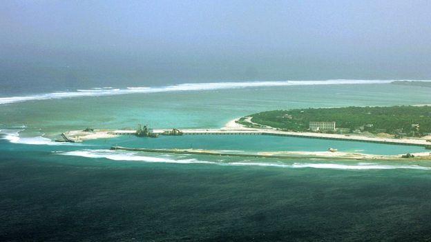 southchinasea