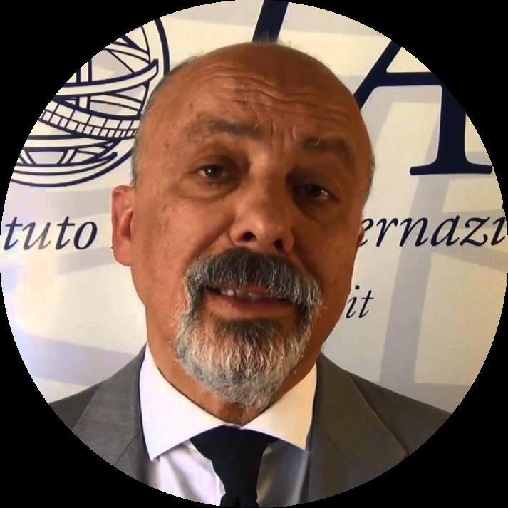 Romeo Orlandi